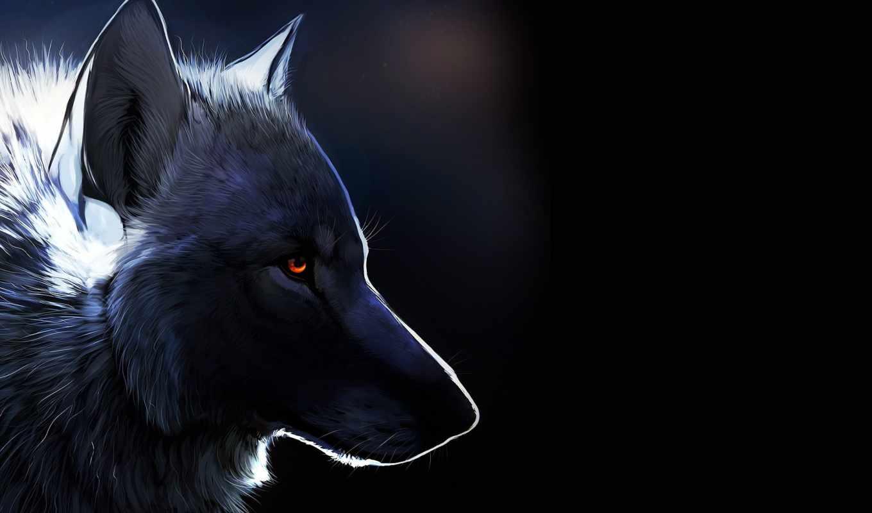 волк, темы, nokia, zhivotnye, волки, art,