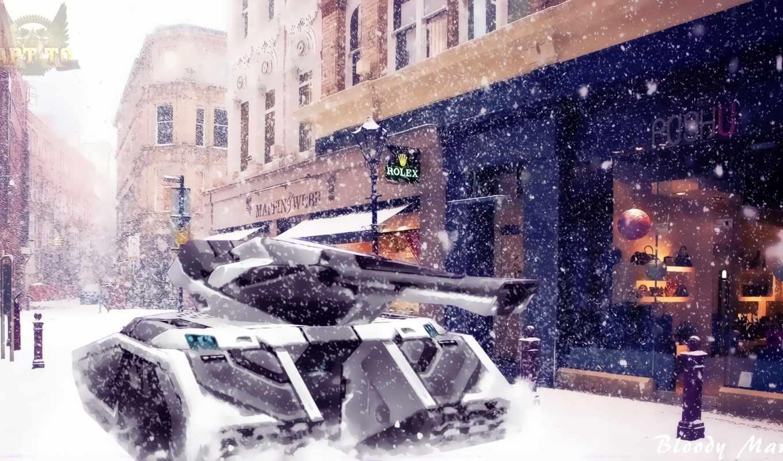 улица, zima, города, зимой, gorod, снег,