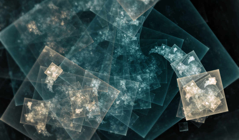квадраты, фракталы, pattern, high, слои, fractal,