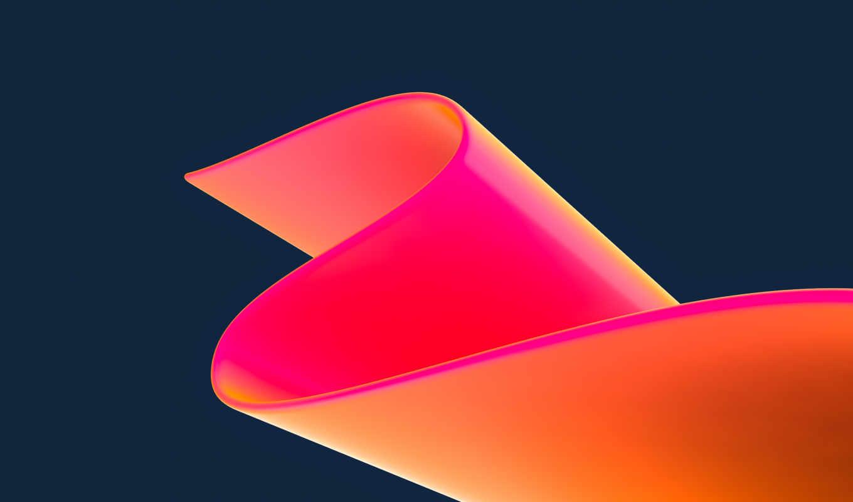 розовый, neon, desktop, abstract, widescreen, high, resolutions,