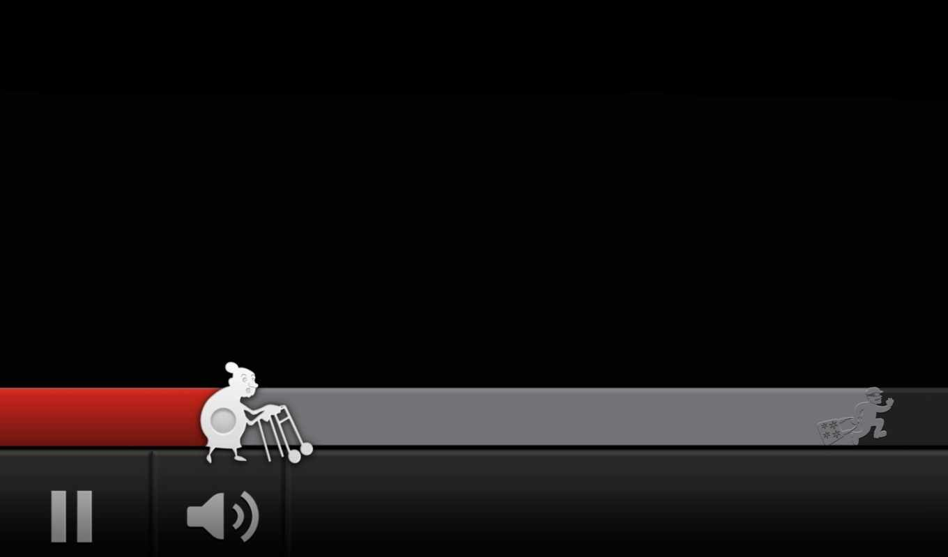 youtube, you, buffering, new, loader,