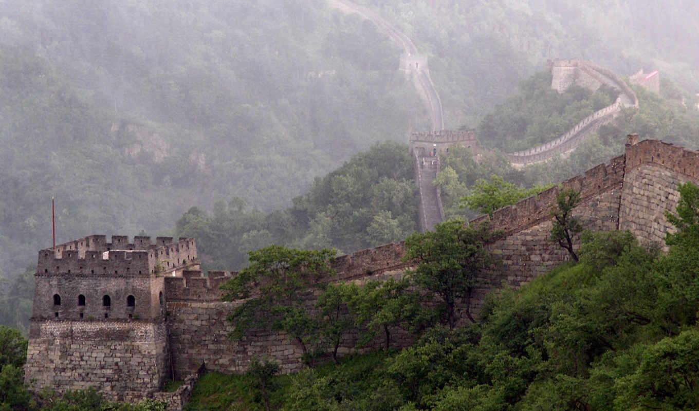 great, стена, china, desktop, world, widescreen,