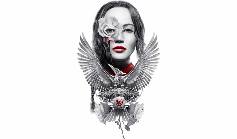 katniss, everdeen, масть