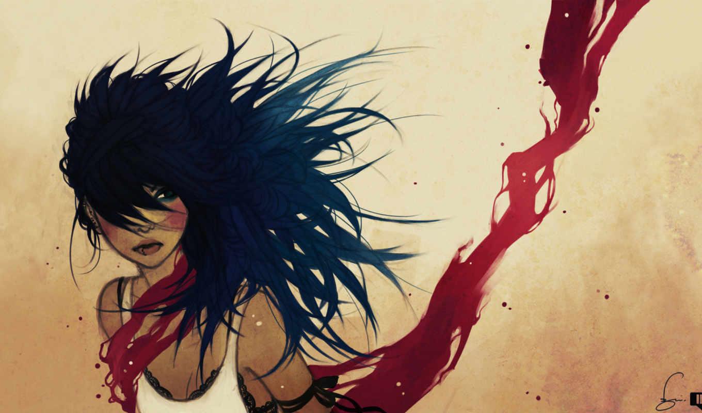 аниме, ravenskar, girl, picsfab, hd, airena, wallapack, поток, viet, my, bui, обоев, wallpaper, иллюстратор, художник, wallpapers, фабрика,