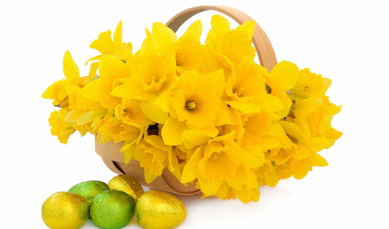 пасхальные, клипарт, растровый, композиции, цветы, dpi, пасха, max, яйца,
