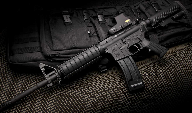 бронежилет, автомат, карабин, сетка, Spikes tactical st-22, m4a1
