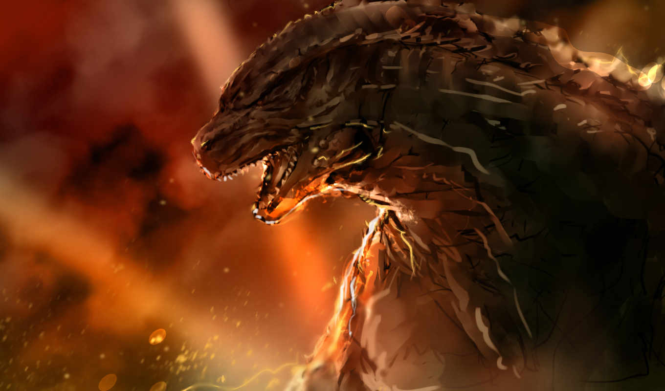 godzilla, art, visual, pinterest, доска, explore, bookmarking, инструмент, ideas,
