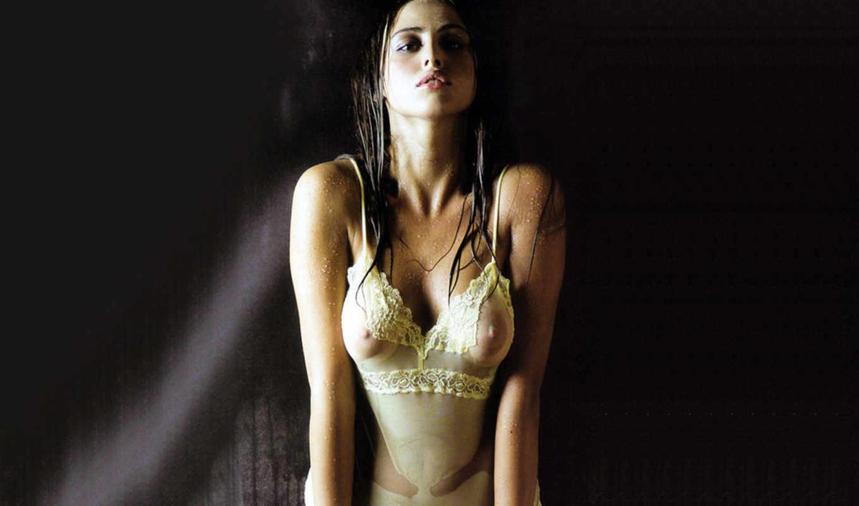 topless, девушек,