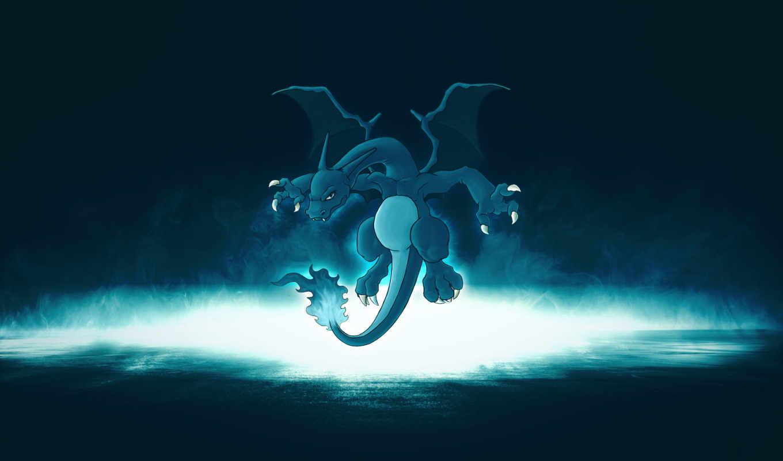 дракон, драконы,