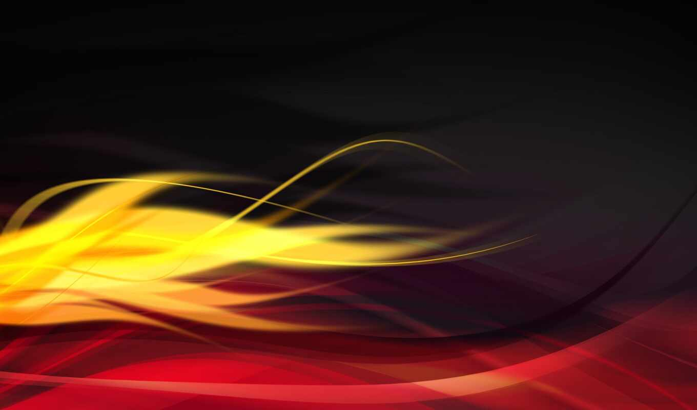 red, yellow, swirl, ipad, drop, роса, favorite, permission