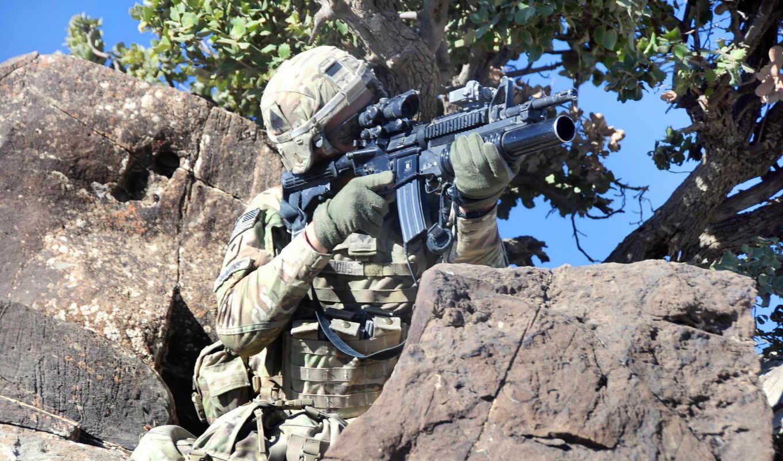 солдат, оружие, мужчины, высоком, разрешений, категории, люди, телефон,