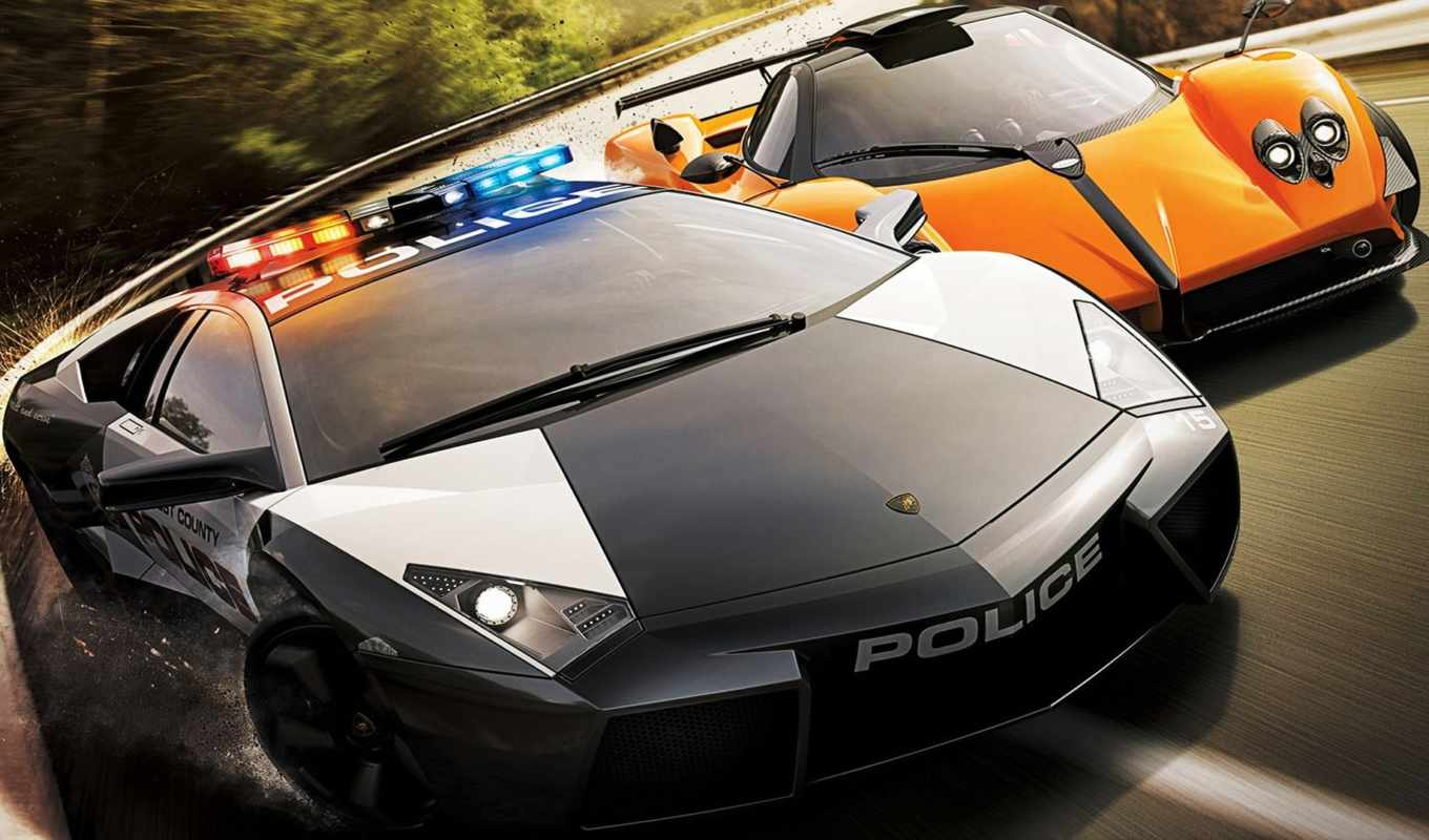 need, скорость, hot, pursuit, games,