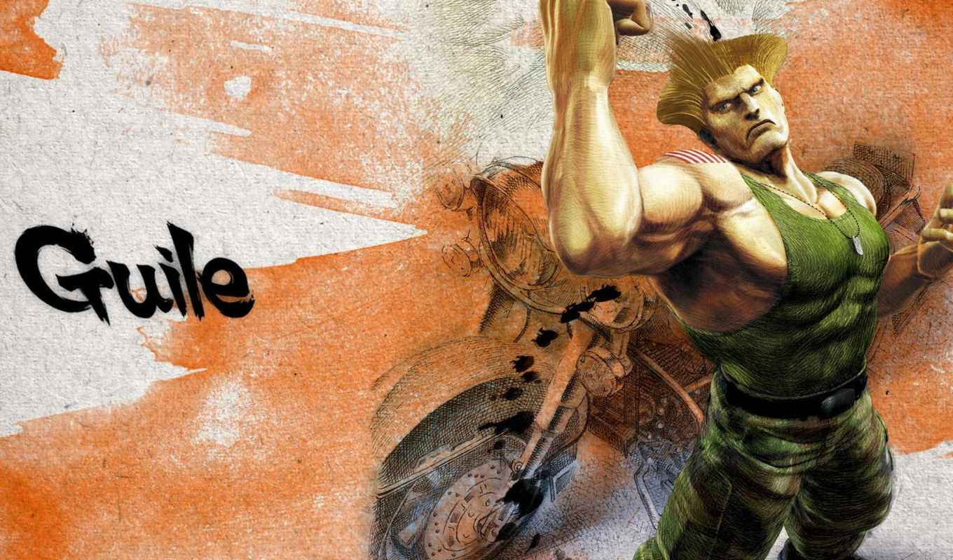 fighter, street, guile,
