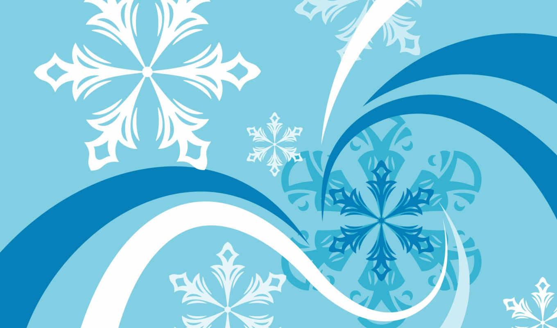 christmas, картинку, винкс, льду, background,