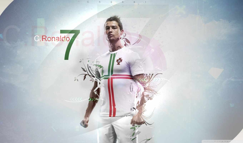 ronaldo, cristiano, football, real, криштиану, спорт, madrid, portugal, related, desktop, euro,