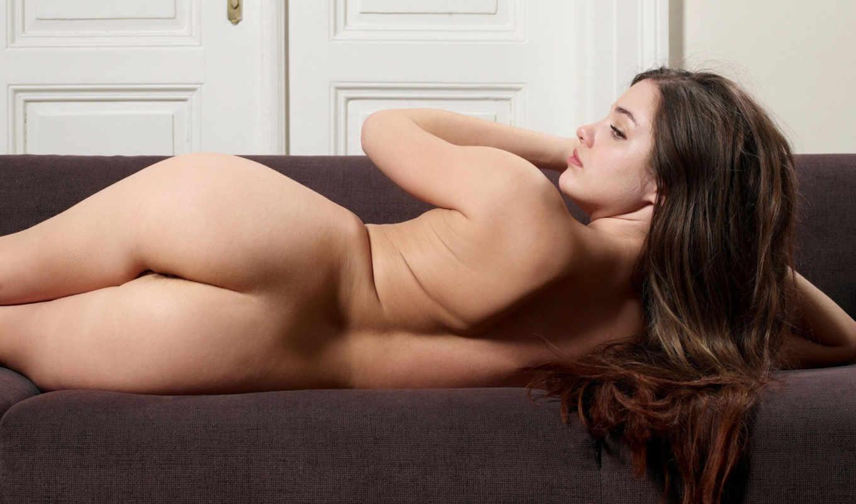 ,попка, голая, девушка, спина, голышок, задница,