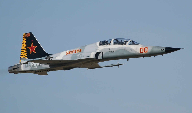 ,northrop, самолёт, f-5, aircraft,