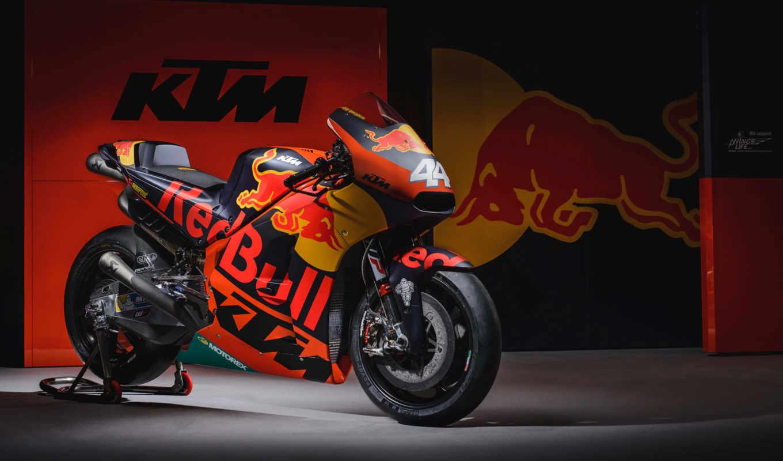 ktm, motogp, дня, назад, officially, latest, media, alex, autosport,