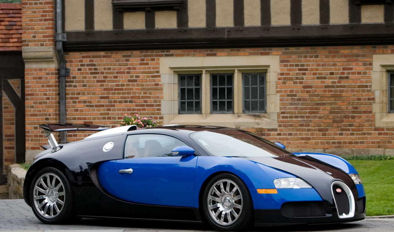 bugatti, veyron, вейрон,