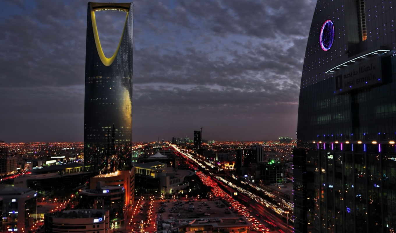 saudi, arabia, город, riyadh