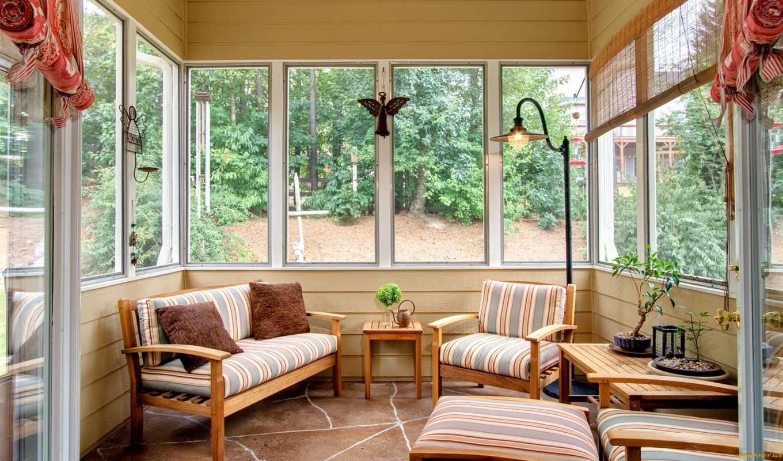 мебель, sunroom, ideas, sunrooms, design, decorating, homes, inspiring,