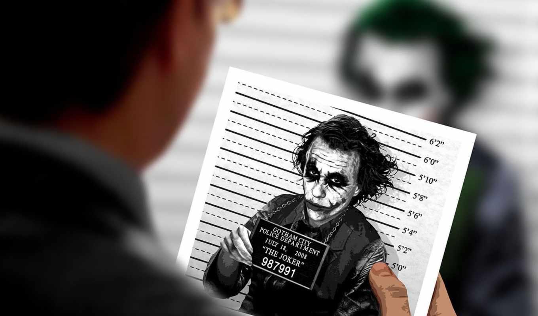 joker, джокера, batman, яркие, повседневную, захватывающие, рутину, большое, индивидуальност, придадут,