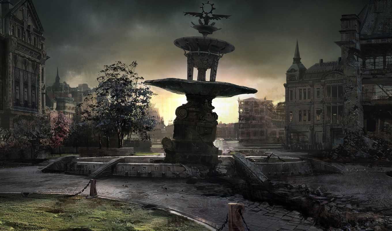 let, города, постапокалипсис, жанр, несколько, последние, одно, занимает, лидирующих, игр, мест, индустрии, kino,