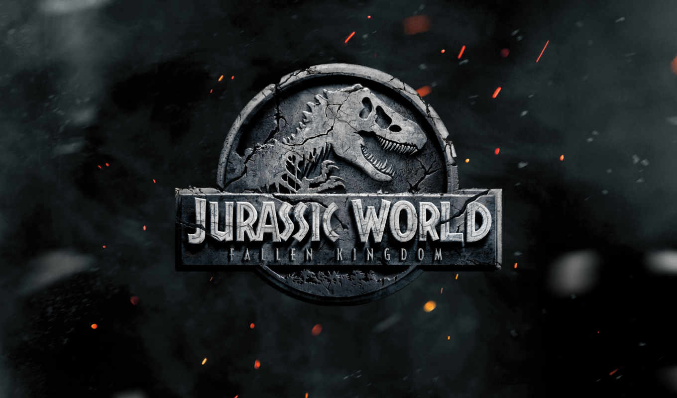jurassic, world, trailer, das, fallen, kingdom, chris, сниматься, pratt, bryce,