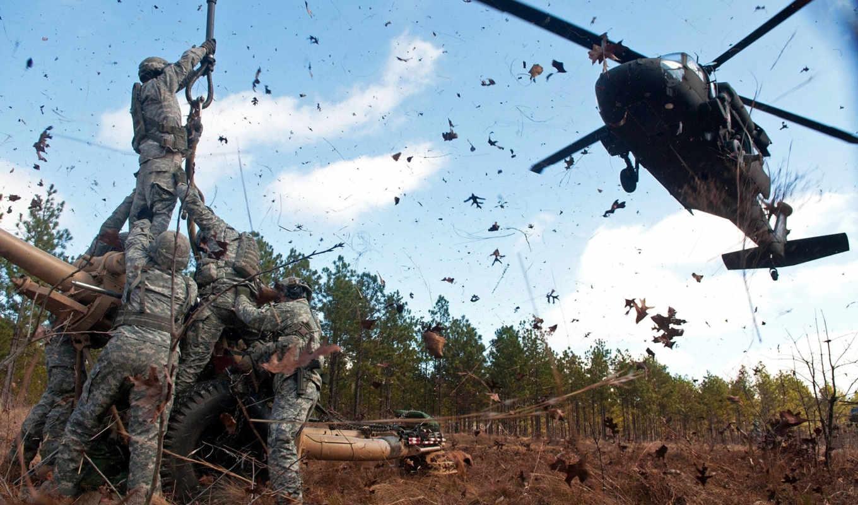сша, ввс, подготовка, вертолет, военная, pave, hh, hawks, февр, армии, солдаты, новобранцев,