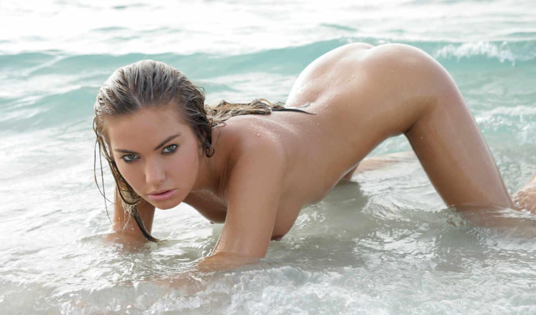 veronika, fasterova, эротика, пляж, blonde, verunka, пирсинг, фото, porn,