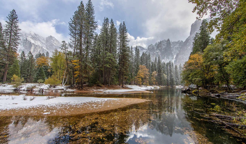 scenery, природа, picturesque, water,