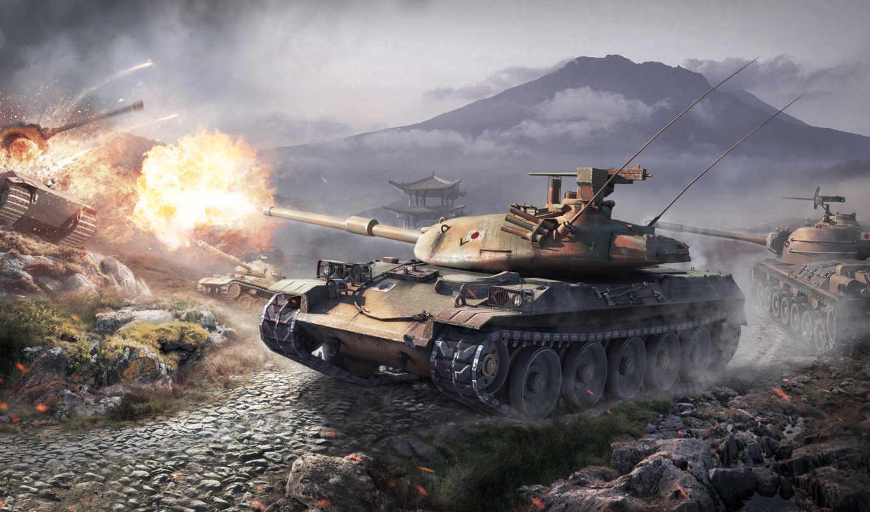 stb, wot, world, танков, вид, tanks, япония, wargaming,