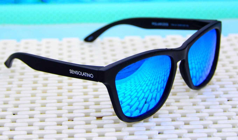 очки, солнцезащитные, browse, небо,