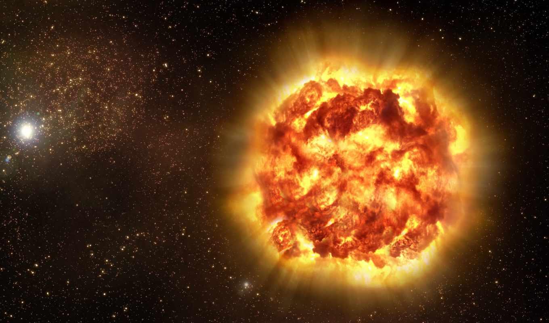 взрыв, звезда, космос, лучи, просмотреть, звезды, psp, spase, катастрофа, огонь, supernova, per,