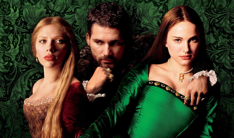 девушка, boleyn, other, одна, рода, еще, актеры,