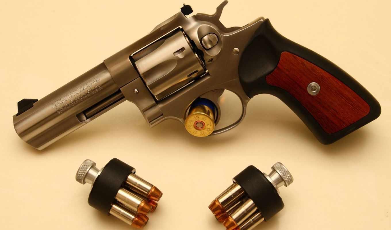 ruger, gp, revolvers, shot, sturm, double, action, magnum, guns,
