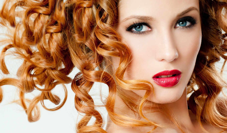 волосы, девушка, волос, руб,