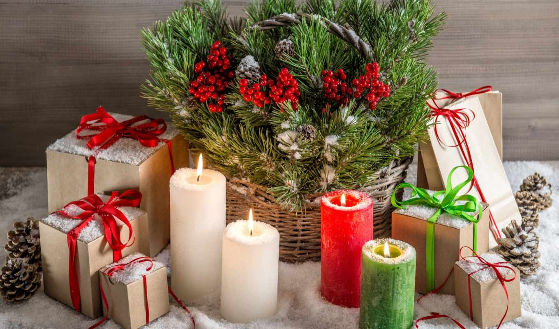 новый год, christmas, цена, дар, package, рождественский, год, present, new, decoration