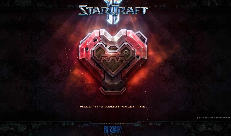 starcraft, валентина, desktop, смотрите, землянам, темы, терраны,