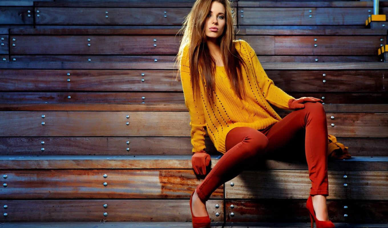 цветов, сочетание, одежде, red, blue, purple, yellow,