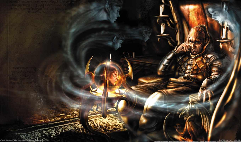 фэнтези, магия, fantasy, game, душі,