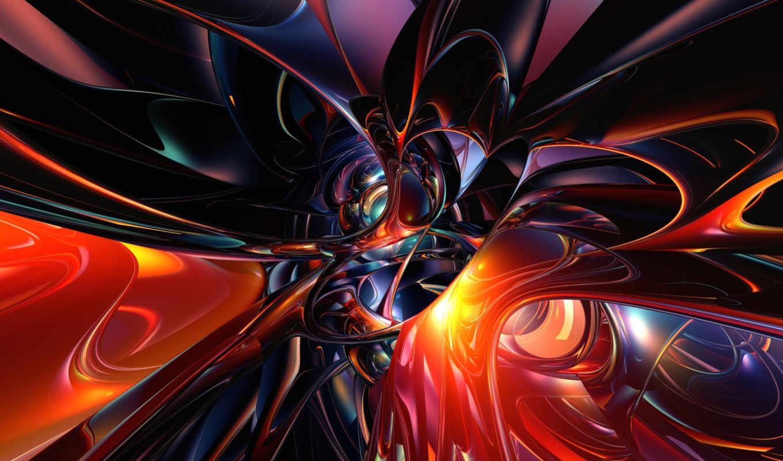 абстракция, desktop, art, computer, jpeg,