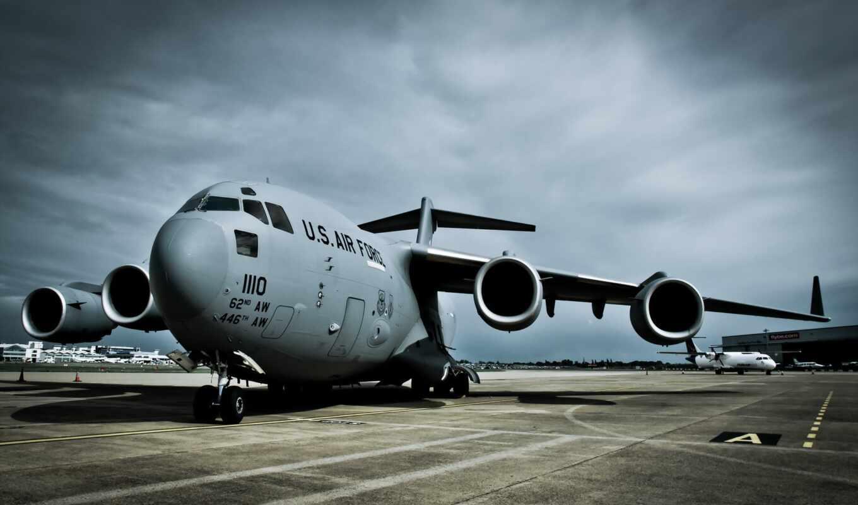 самолёт, техника, авиация, военный, реактивный, america, аэродром, самолеты,