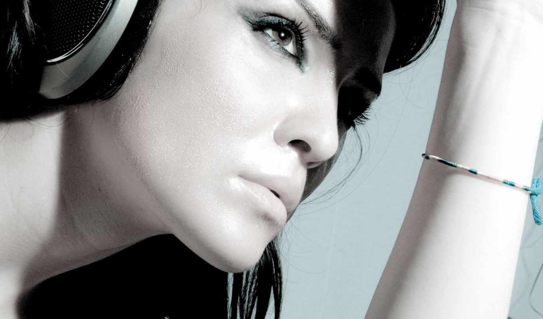 headphones, девушка, devushki, girls, со, silvercool, пароль, разные, фотографий,