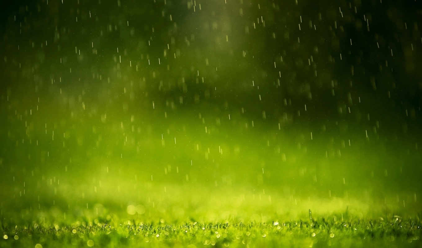 rain, green, raining, you, photography, netbook, drops,