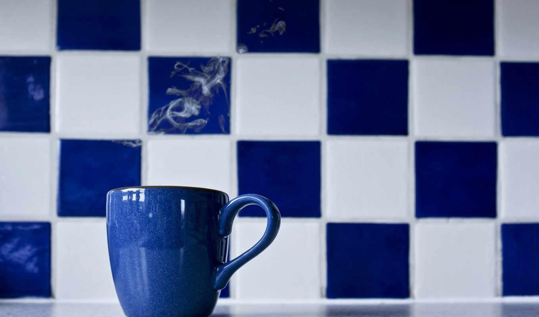 coffee, макро, ipad,