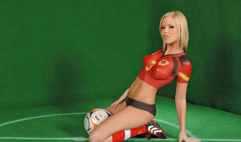 girls, футбол, пришло, expand, sexy,