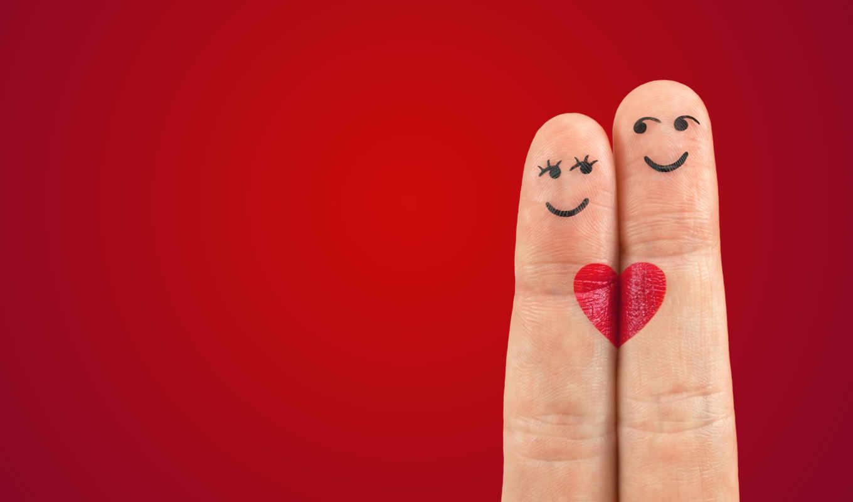 глаза, finger, отпечатки, love, lovely, смайл, сердце,