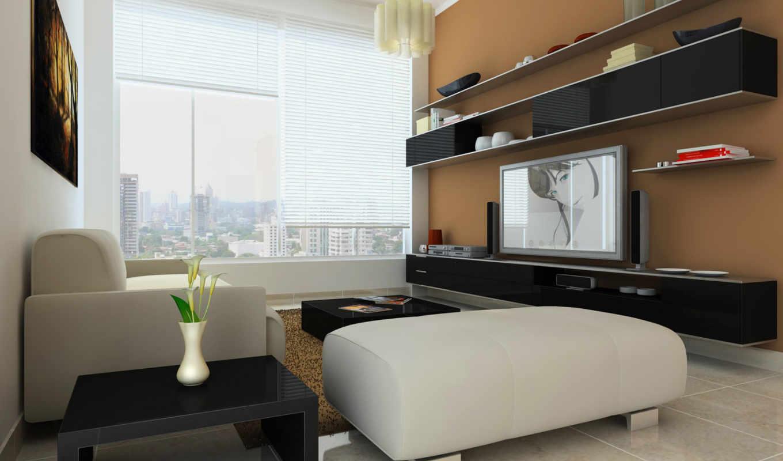 apartment, floor, single,