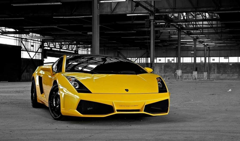 авто, lamborghini, широкоформатные, gallardo, available, данное, красивые, просматриваете, машина,